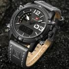 Ceas NAVIFORCE Warrior - Gri